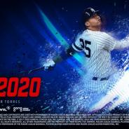 GAMEVIL、『MLBパーフェクトイニング2020』を全世界同時に配信