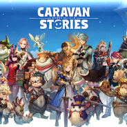 Aiming、人気ファンタジーRPG『CARAVAN STORIES』PS4版の公式サイトとTwitterを公開!