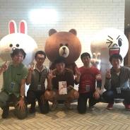 【SPAJAM2017】福岡予選を制したのは「甘えん坊日誌」を開発したチーム「甘えん坊将軍」