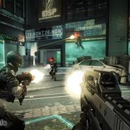 ネクソン、『攻殻機動隊 STAND ALONE COMPLEX – First Assault Online』の欧米及びオセアニアでのOβTを開始