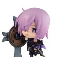 バンプレスト、「一番くじ Fate/Grand Order~きゅんキャラオーダー~」を8月5日より販売開始 「マシュ」や「ロマニ」のフィギュアが登場