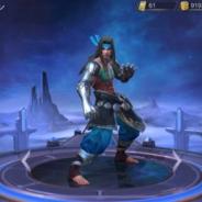 Shanghai Moonton Technology、MOBAゲーム『モバイル・レジェンド』に新ヒーロー「バターン」を実装