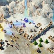 ゲームロフト、新作アプリ『フォートレスブレイブ』を近日配信決定! 全てを破壊し尽くすマルチプレイ戦略ゲーム