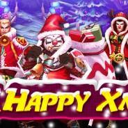 Snail GamesとAicombo、『太極パンダ』でクリスマスイベントを開催 強力な使い魔「謎の老師」を手に入れるチャンス!