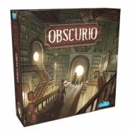 ホビージャパン、魔法の図書館を舞台にした協力型連想ゲーム「OBSCURIO」日本語含む多言語版を9月下旬に発売