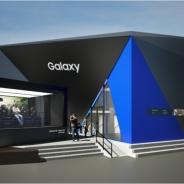 「Galaxy Studio Tokyo」が10月19日より完全リニューアル
