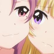 コロプラ、TVアニメ『バトルガール ハイスクール』第2話「そこがツボなの?」の先行カットとあらすじを公開!