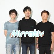 【人事】ミラティブ、元SHIFT取締役の鈴木氏がCHRO、元DeNAゲーム事業部長の大野氏がCPOに就任