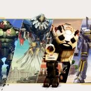 ゲームロフト、『World at Arms~艦隊バトル~』でロボット兵や新たなクエストを追加するアップデートを実施