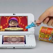 タカラトミー、レベルファイブのクロスメディアプロジェクト『スナックワールド』関連玩具の展開を開始! タッチポイントやアーケード筐体など