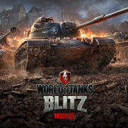 Wargaming.net、MMOアクション戦車ゲーム『World of Tanks Blitz』をApp Storeで配信開始。ドイツやアメリカなど計90種類以上の戦車が登場
