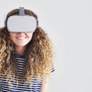 23,800円の一体型のVRヘッドセット「Oculus GO」が販売開始