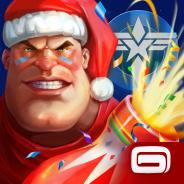 ゲームロフト、チーム型オンラインFPS『ブリッツ・ブリゲード』iOS版で大型アップデート実施