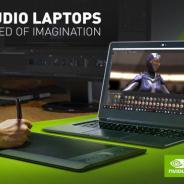NVIDIA、 RTX StudioノートPCやモバイルワークステーションなどを一挙公開