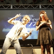 【AnimeJapan 2014】浅沼晋太郎さん、井口裕香さん、ブリドカットセーラ恵美さんが『マジェスティックプリンス シューティングヒーロー』で対決!