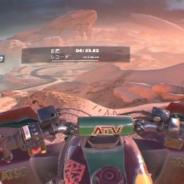 【PSVR】3goo、オフロードレーシング『ATV ドリフト&トリックス』を1月18日に発売