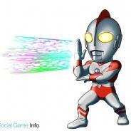 バンダイナムコゲームス、『ウルトラマン パズル魂』にウルトラマン80とユリアンが登場 限定ミッション「増幅する脅威」を実施中!