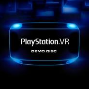 PlayStationVR(PSVR)を買うと無料でプレイできる体験版の詳細が明らかに 国内向けの新規ムービーも公開