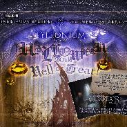 ティフォン、次世代VRテーマパーク「TYFFONIUM」でハロウィン期間限定イベントを開催