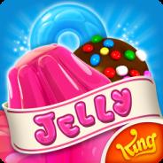 King、『キャンディークラッシュ』の最新作『Candy Crush Jelly Saga』をカナダ等一部地域でテスト配信中 新たに対戦モードを搭載