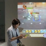 セガネットワークス、『チェインクロニクル~絆の新大陸~』の新PVを公開…実は『チェンクロ』ユーザー・緑川光さんへのインタビューPVなど