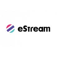 CyberZ、連結子会社eStreamのコーポレイトロゴを変更