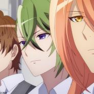 ツインエンジン、TVアニメ『アイ★チュウ』第五話 「session ~伝えたいこと~」先行カットを公開