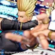 SNK、新作対戦格闘ゲーム『THE KING OF FIGHTERS XV』にて「二階堂 紅丸」のキャラトレーラーを公開!