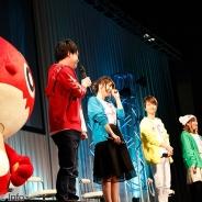 【AnimeJapan 2016】ミクシィ、アニメ『モンスターストライク』ブースを初出展 小野大輔さんが春馬役に決定!