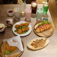 【イベント】あの「私立茶熊学園カフェ」が2年半ぶりに復活! 私立茶熊学園の校歌や描き下ろしイラストが登場した店内をレポート