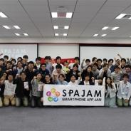 【SPAJAM2017】東京D予選を制したのは「Calorie Donate」を開発したチーム「COBOL」