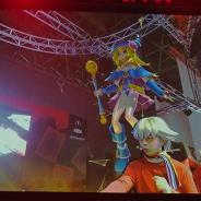 【イベント】ハマダタカヒロ選手が『遊戯王デュエルリンクス』の世界王者に! ARを使った未来型のカードバトル演出も注目集める