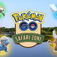 Nianticとポケモン、台湾の台南市でイベント「Pokémon GO Safari Zone in Tainan」を11月1日より開催