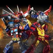 HEROZ、ストラテジーラインバトル『トランスフォーマー OPERATION OMEGA』の事前登録を開始 トランスフォーマーの変形で戦い方が変化!