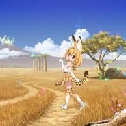 ゲームアプリやコミックと展開している『けものフレンズ』がテレビアニメ化 2017年1月より放送開始予定