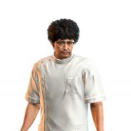 セガゲームス、『龍が如く7 光と闇の行方』で無料DLC第2弾を配信開始 安田顕さん演じる「ナンバ」の特別衣装「看護師」を配布