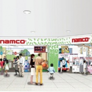 「namcoららぽーと名古屋みなとアクルス店」が9月28日にオープン…「あそびパークPLUSららぽーと名古屋みなとアクルス店」と「VR ZONE Portal」を併設