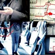 """ナムコ、リアルゲーム事業の新たな取り組みとして、スマホを用いた""""街巡りイベントアトラクション""""『ロケなぞ』を3月14日より提供開始"""