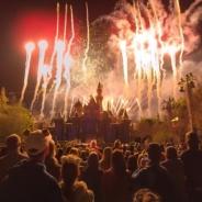 Jauntとabcスタジオ、『JauntVR』で米ディズニーランド60周年の記念イベントの360度動画を公開中 夢の国の魅力をVRで体感