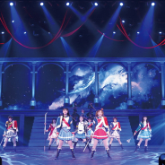 舞台「少女☆歌劇 レヴュースタァライト -The LIVE-#2 revival」BDが好評発売中 舞台新作やキャスト出演イベントの先行申込の特典も