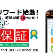 カイト、リワード広告を10円で出稿できる「10円リワード」のサービス提供を開始