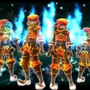 バンダイナムコゲームス、『ギルティドラゴン 罪竜と八つの呪い』にてプレミアム装備ボックスガシャに「葬炎のカイト」装備やハセヲ専用ガシャが新登場