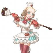 GMOゲームポット、『姫王と最後の騎士団』バレンタイン限定新規ユニット登場! 期間限定イベントも実施