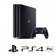 ソニー、グラフィック機能が大幅に強化されたPlayStation4の上位機『PS4 Pro』を発表 値段は44980円で11月10発売