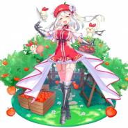 EXNOA、『ふるーつふるきゅーと!~創生の大樹と果実の乙女~』でGWキャンペーンを開催 10連無料ガチャ デラックスの実施など
