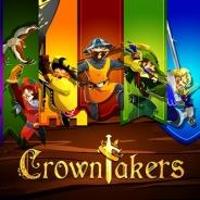 コーラス・ワールドワイド、ローグライクとターンベースストラテジー、RPGが組み合わさった『クラウンテイカーズ』を配信開始