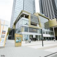 錦糸町のショッピングモール「オリナス」、『ポケモンGO』リリース以降、来館数が昨対113%、売上が昨対105%と好調
