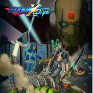 カプコン、『ロックマンX DiVE』で「激ムズ!ハーフアニバーサリーチャレンジ!」開催! 「記念イラスト アクリルアート(加治勇人)」をプレゼント