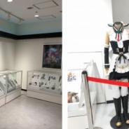 KLab、『禍つヴァールハイト』初のポップアップイベントを渋谷マルイにて開催! 初出しの商品も用意