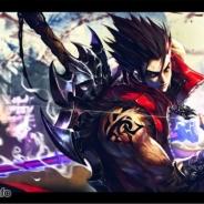 ゲームヴィルジャパン、『クリティカ ~天上の騎士団~』で新キャラクター「ブシドー」の追加アップデートを実施